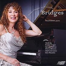 Antonelli - Bridges (2019) LEAK ALBUM