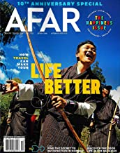AFAR Magazine (September / October, 2019) 10th ANNIVERSARY ISSUE