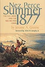 Nez Perce Summer, 1877: The U.S. Army and the Nee-Me-Poo Crisis