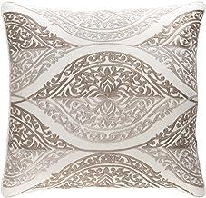 سيريا ريجينا متعدد الألوان 45.72 سم × 45.72 سم. وسادة أريكة