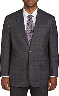 suit jacket big and tall