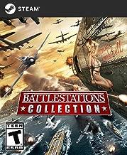 Battlestations Collection [Online Game Code]