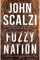 Fuzzy Nation Kindle Edition