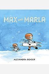Max and Marla Kindle Edition