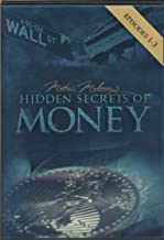 Mike Maloney's Hidden Secrets of Money- Episode 1- Currency vs Money; Episode 2- Seven Stages of Empire; Episode 3 From Dollar Crisis to Golden Opportunity (2013 DVD)