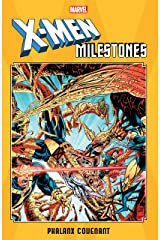 X-Men Milestones: Phalanx Covenant Kindle Edition