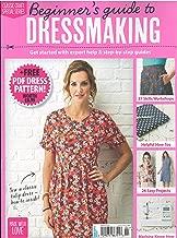 Beginner's Guide to Dressmaking Magazine