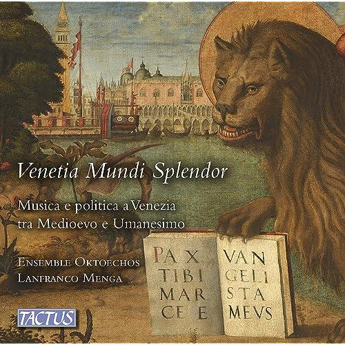 Venetia Mundi Splendor