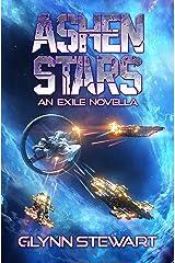 Ashen Stars: An Exile Novella Kindle Edition