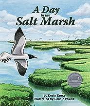 يومي ً ا في الملح marsh