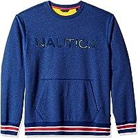 Nautica Logo Pocket Men's Sweatshirt