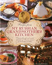 Best russian cookbook in english Reviews