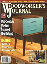 woodworkers magazine subscription