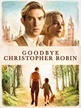 aa milne christopher robin movie