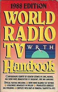 World Radio and TV Handbook 1988