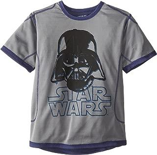 Star Wars Big Boys' Darth Vader Tee