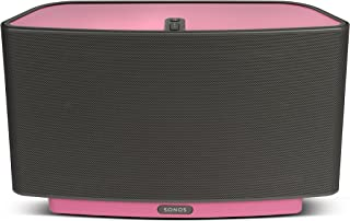 FLEXSON ColourPlay Color Skins for Play:5 SONOS Speakers Candy Pink Gloss
