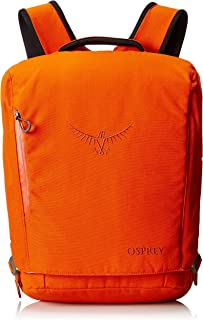 Osprey Packs Pixel Port Daypack (Spring 2016 Model), Canyon Orange