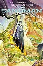 The Sandman: Overture (2013-2015) #4 (of 6) (The Sandman - Overture (2013- ))