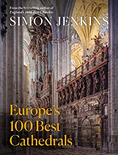 Europe's 100 Best Cathedrals