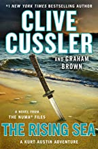 The Rising Sea (The NUMA Files Book 15)