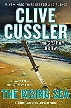 The Rising Sea (The NUMA Files Book 15)