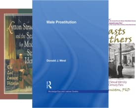 Haworth Gay & Lesbian Studies (50 Book Series)