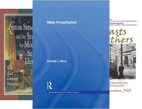 Haworth Gay & Lesbian Studies (50 Book Series)