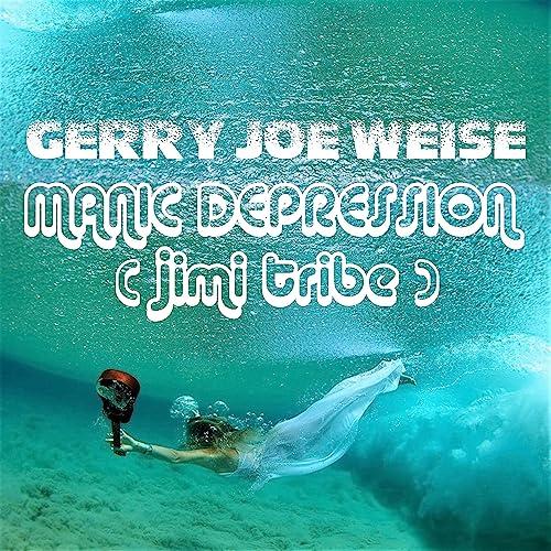 Manic Depression (Jimi Tribe)