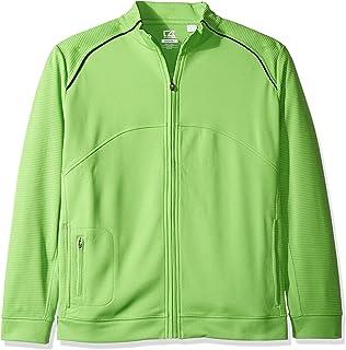 Cutter & Buck Women's Drytec Edge Full Zip Jacket