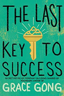 The Last Key To Success: Secret Recipe of Company Building Shared by Founders Under 30