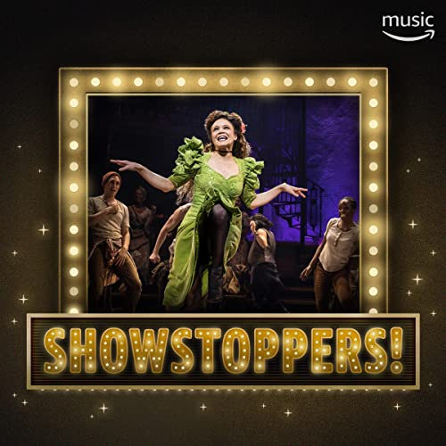 Showstoppers! by Original London Cast of Mythic, 'Come From