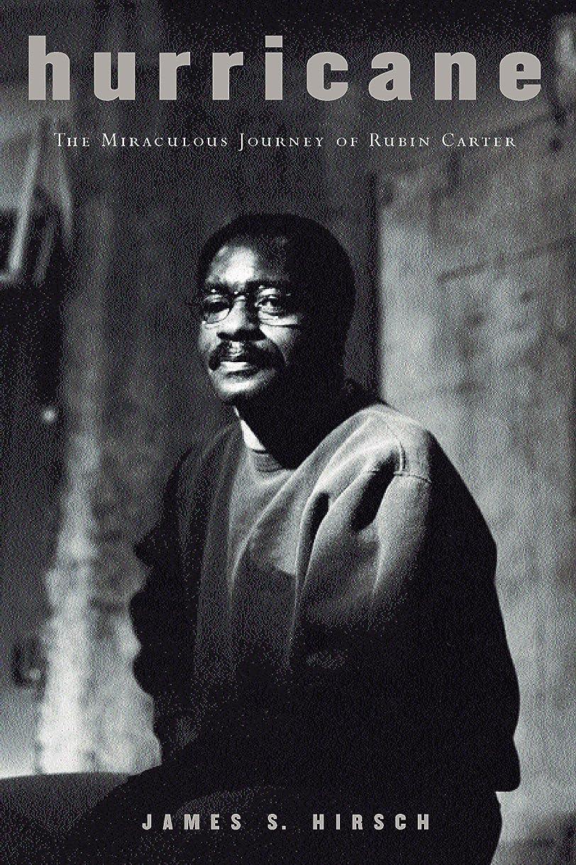 飢饉治療ズームインするHurricane: The Miraculous Journey of Rubin Carter (English Edition)