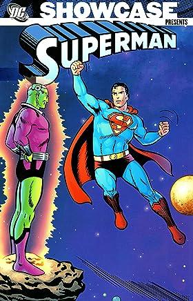 Showcase Presents: Superman 1