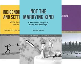 Palgrave Socio-Legal Studies (34 Book Series)
