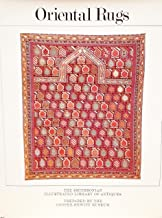 Oriental Rugs - Smithsonian Illustrated Library Of Antiques