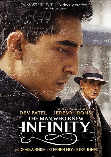 Amazon | Man Who Knew Infinity / [DVD] [Import] | 映画