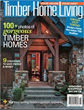 Timber Home Living Magazine October 2019