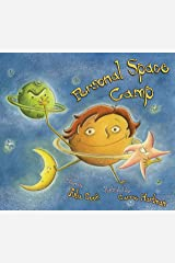 Personal Space Camp: Teaching Children the Concepts of Personal Space Kindle Edition