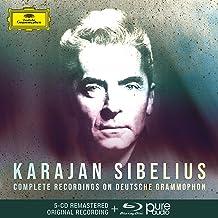 Complete Sibelius Recordings on DG