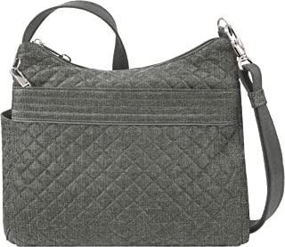 Travelon Anti-theft Boho Square Crossbody