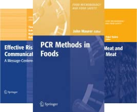 Food Microbiology and Food Safety (30 Book Series)