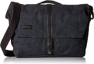 Sunset Messenger Daypack, Black