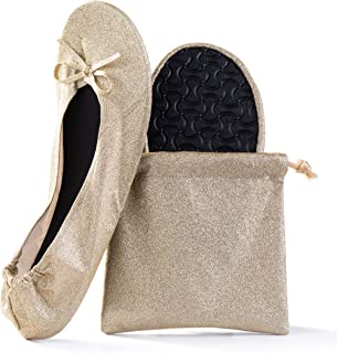 Best rose gold glitter slippers Reviews