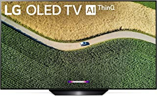 "LG OLED55B9PUA B9 Series 55"" 4K Ultra HD Smart OLED TV (2019) (Renewed)"