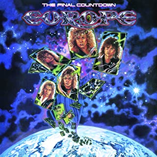 Best europe the final countdown songs Reviews
