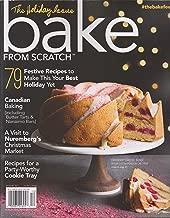 Bake from Scratch Magazine November/December 2017