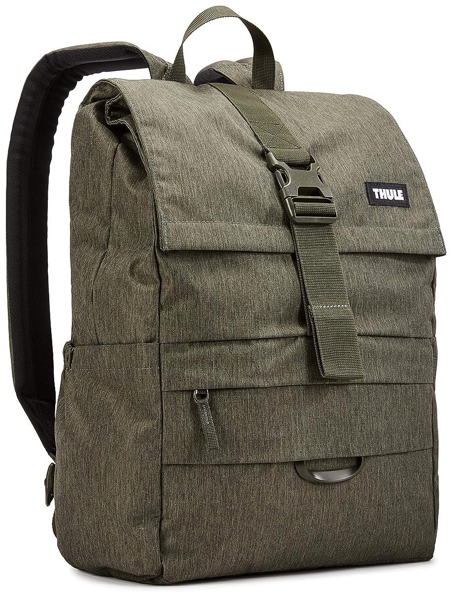 ほのめかすタップ一貫したリュック Thule Outset Backpack 容量:22L ノートパソコン収納用