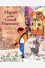 Coco: Miguel and the Grand Harmony Kindle Edition