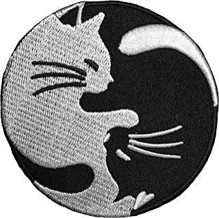 los gatos patch